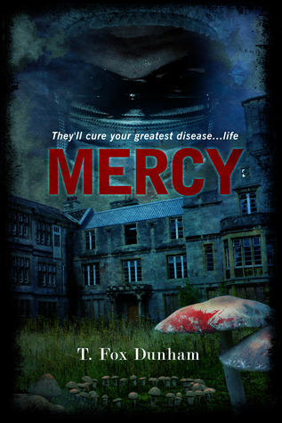 Mercy by T. Fox Dunham