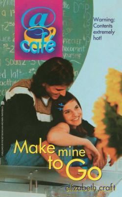 Make Mine to Go by Elizabeth Craft