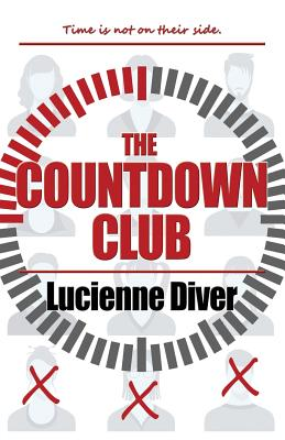 The Countdown Club by Lucienne Diver