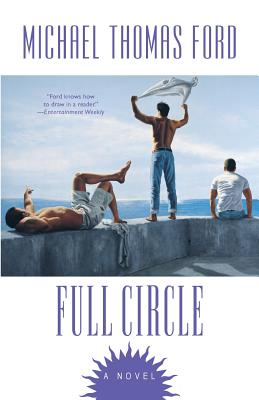 Full Circle by Michael T. Ford