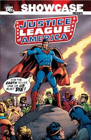 Showcase Presents: Justice League of America, Vol. 5 by Dennis O'Neil, Mike Sekowsky, Joe Giella, Len Wein, Dick Dillin, Gardner F. Fox, Mike Friedrich, Robert Kanigher