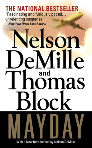 Mayday by Thomas Block, Nelson DeMille