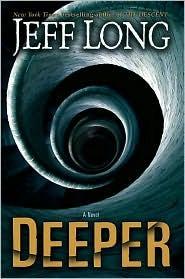 Deeper by Jeff Long