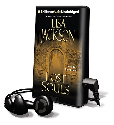Lost Souls by Lisa Jackson