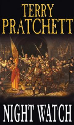 Night Watch: Adapted for the Stage by Stephen Briggs, Terry Pratchett