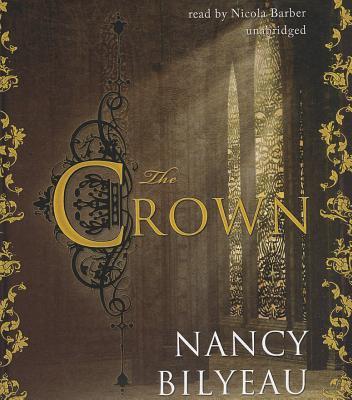 The Crown by Nancy Bilyeau, Kiera Cass