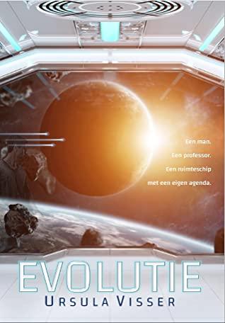 Evolutie by Ursula Visser