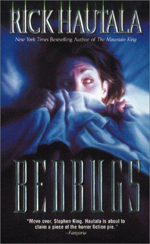 Bedbugs by Rick Hautala
