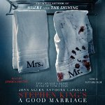 A Good Marriage by Jessica Hecht, Stephen King
