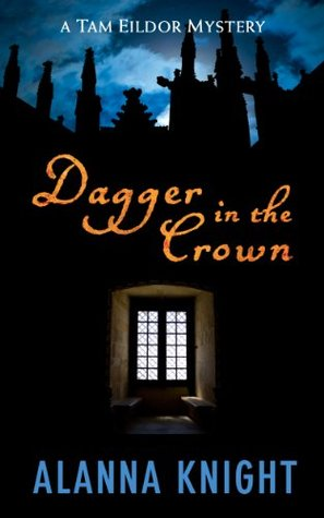 Dagger in the Crown by Alanna Knight