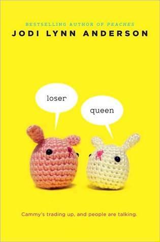 Loser/Queen by Brittney Lee, Jodi Lynn Anderson