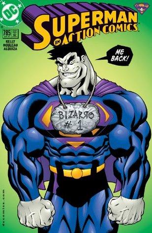 Action Comics (1938-2011) #785 by Duncan Rouleau, Joe Kelly