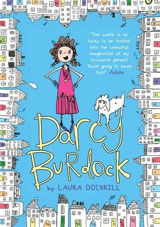 Darcy Burdock by Laura Dockrill