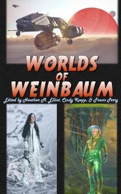 Worlds of Weinbaum by Stanley G. Weinbaum