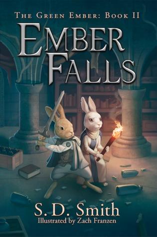 Ember Falls by S.D. Smith, Zach Franzen