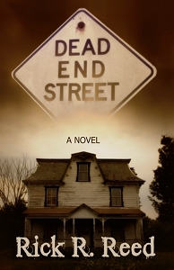 Dead End Street by Rick R. Reed