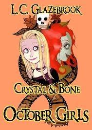 Crystal & Bone by Scott Nicholson