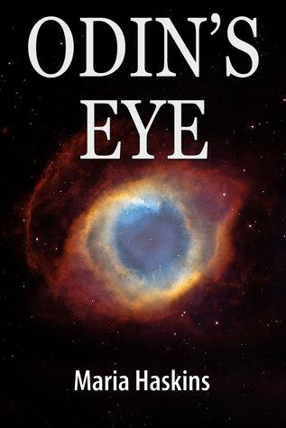 Odin's Eye by Maria Haskins