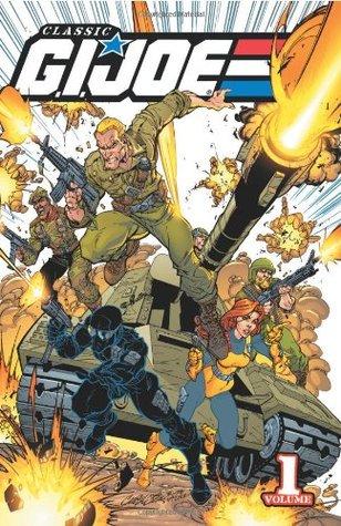 Classic G.I. Joe, Volume 1 by Larry Hama, Steven Grant, Herb Trimpe