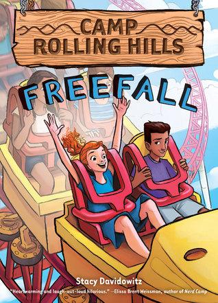 Freefall by Stacy Davidowitz