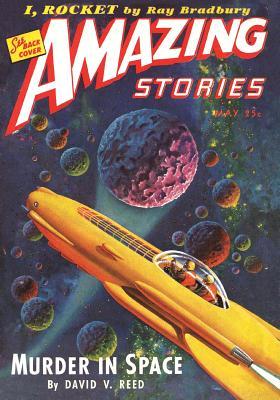 Amazing Stories May 1944: Replica Edition by Edmond Hamilton
