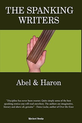 The Spanking Writers by Haron, Simone Abel