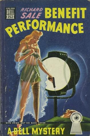 Benefit Performance by Richard Sale