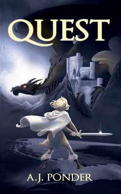 Quest by A. J. Ponder