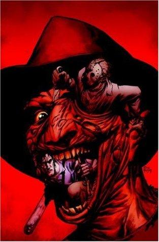 Freddy Vs. Jason Vs. Ash by Jason Craig, Jeff Katz, James Kuhoric