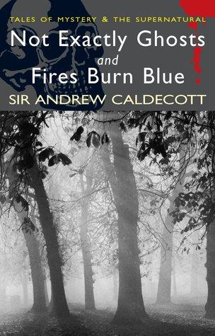 Not Exactly Ghosts & Fires Burn Blue by Andrew Caldecott, David Stuart Davies