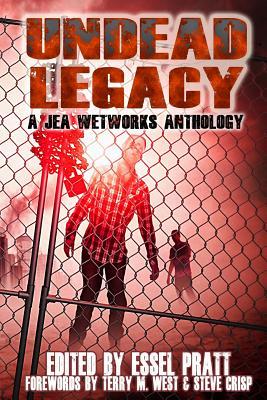 Undead Legacy by Stuart Keane