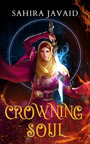 Crowning Soul by Sahira Javaid
