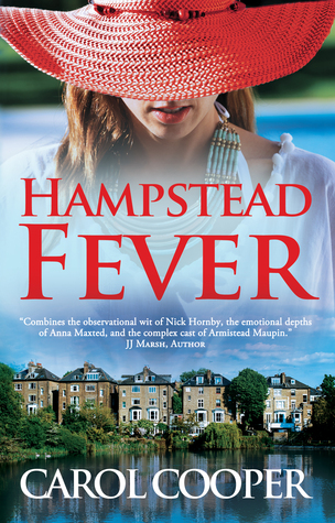 Hampstead Fever by Carol Cooper