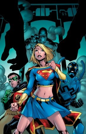 Supergirl: Good Looking Corpse by James Peaty, Nick Spencer