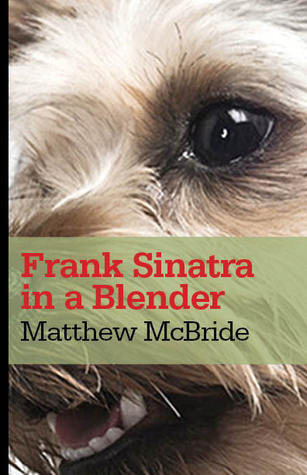 Frank Sinatra in a Blender by Matthew McBride