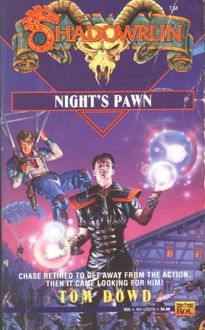 Night's Pawn by Tom Dowd