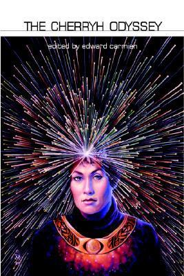 The Cherryh Odyssey by Elizabeth A. Romey, James E. Gunn, Elizabeth R. Wollheim, Edward Carmien, Jane S. Fancher