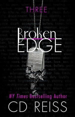 Broken Edge by C.D. Reiss