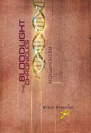 Redemption by Steve Stanton