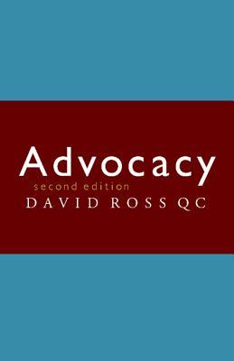 Advocacy by David Ross