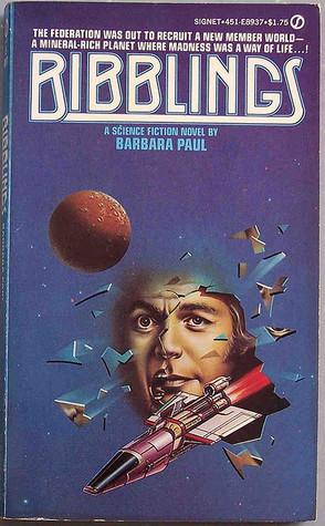 Bibblings by Barbara Paul