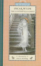 The Canterville Ghost by Inga Moore, Oscar Wilde