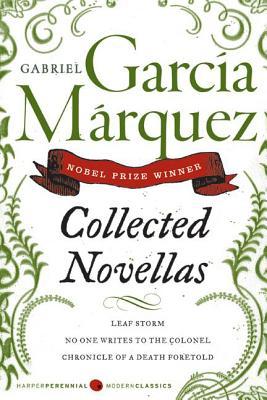 Collected Novellas by Gabriel García Márquez