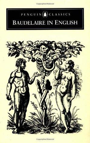 Baudelaire in English by Robert Sykes, Charles Baudelaire, Carol Higgins Clark
