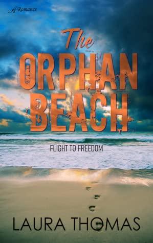 The Orphan Beach by Laura Thomas