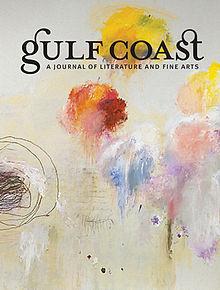 Gulf Coast: A Journal of Literature and Fine Arts by Rebecca Wadlinger, Nick Flynn, Ian Stransel