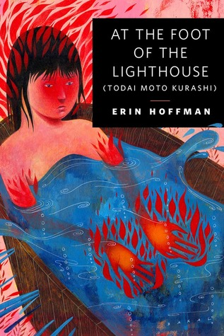 At the Foot of the Lighthouse by Erin Hoffman