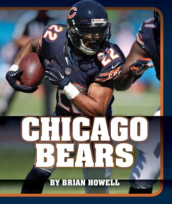 Chicago Bears by Brian Howell