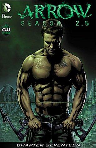 Arrow: Season 2.5 (2014-) #17 by Joe Bennett, Marc Guggenheim
