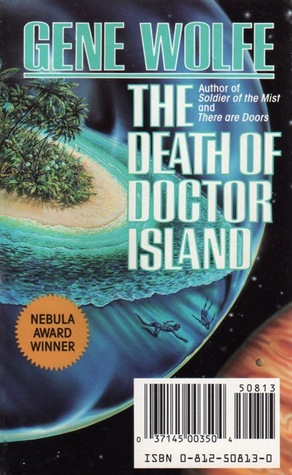 Fugue State / The Death of Doctor Island: Tor Double #25 by John M. Ford, Gene Wolfe